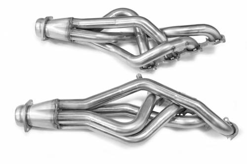 2007 - 2014 Shelby GT500 Exhaust  - 2007 - 2014 Shelby GT500 Headers