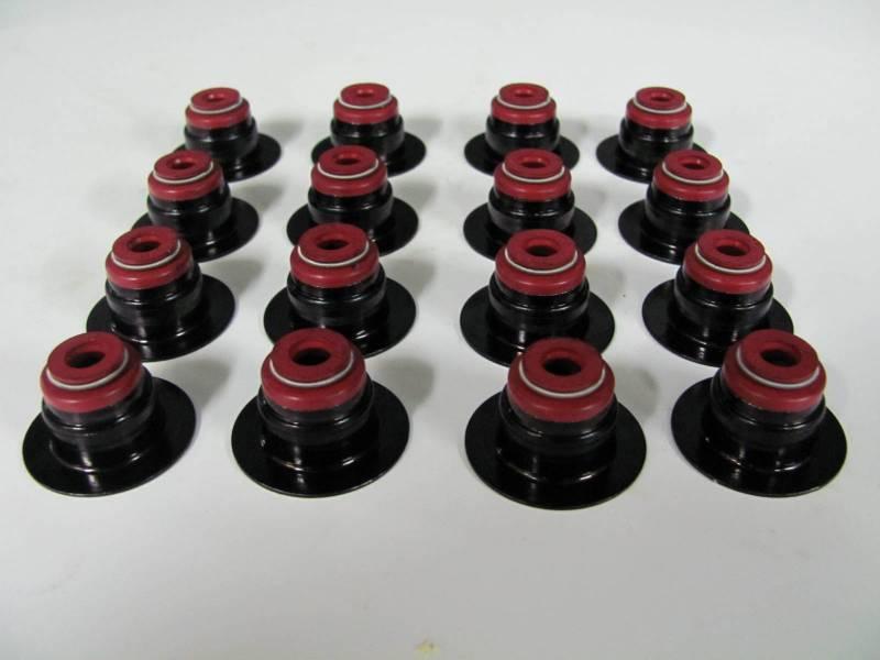 Set of 24 Modular Ford 4.6L 5.4L 3V SOHC Viton Valve Stem Seals