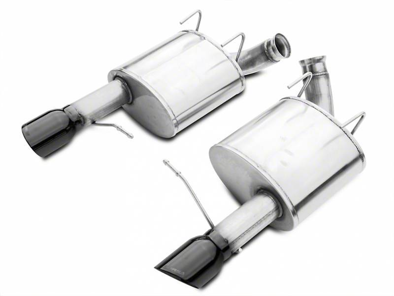 2014 mustang gt sport axle back exhaust