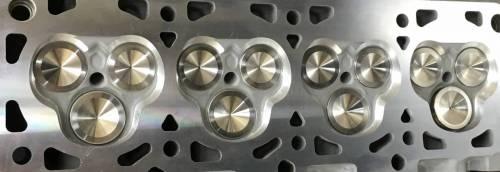 Cylinder Heads - 3V Heads