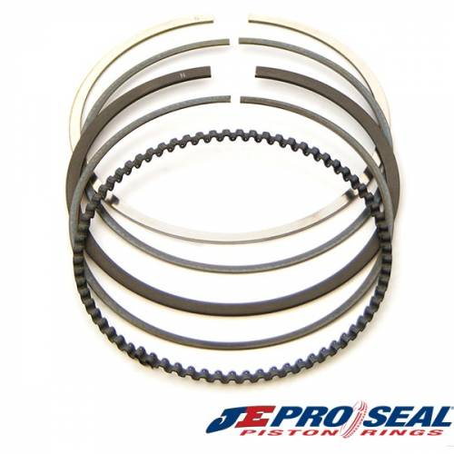Piston Rings - JE Pro Seal Piston Rings