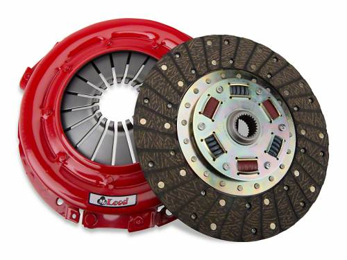 "1996 - 2001 10.5"" Clutch Kits  - 26 Spline"