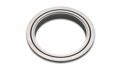 V-Band Flanges and Clamps - Aluminum V-Band Flanges