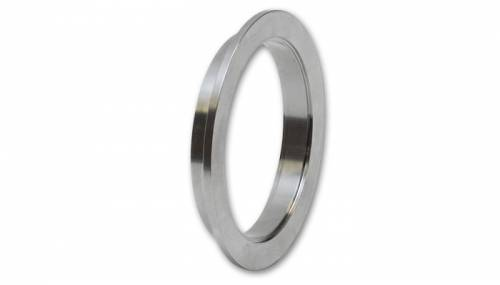 V-Band Flanges and Clamps - Stainless Steel V-Band Flanges