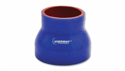 4 Ply Reinforced Silicone Couplers  - Reducer Couplers