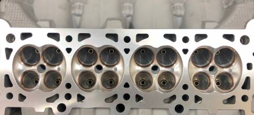 Cylinder Heads - Ford GT / GT500 Heads