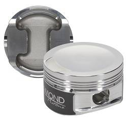 Diamond Pistons - 4.6L 3V Competition Series Pistons