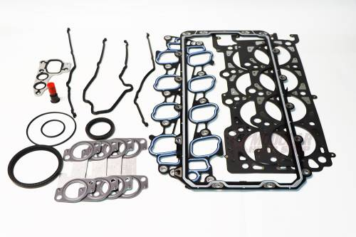 2V Gaskets and Seals - Gasket Kits