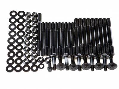 ARP - ARP 5.0L Coyote Main Stud Kit with Side Bolts