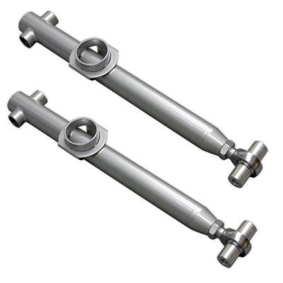 UPR - UPR 2002-01-99 1999-2004 Ford Mustang Pro Series Chrome Moly Adjustable Lower Control Arms