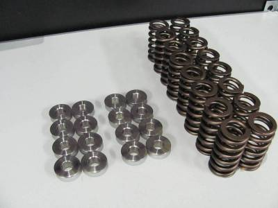 "Modular Head Shop - MHS .600"" Lift Stage 2 PI Valve Springs"
