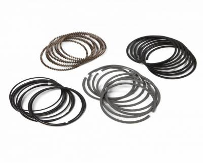 "Diamond Racing Products - Diamond Pro Select 09053572 - AP Steel Piston Rings 1.5mm x 1.5mm x 3mm - 3.572"" Bore"