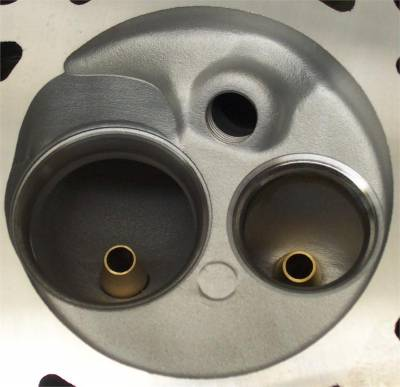 Modular Head Shop - Stage 2 Ported 2V NPI Cylinder Heads