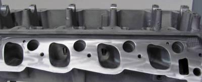 Modular Head Shop - MHS 2V PI Romeo Stage 1 CNC Ported Head / Cam Combo