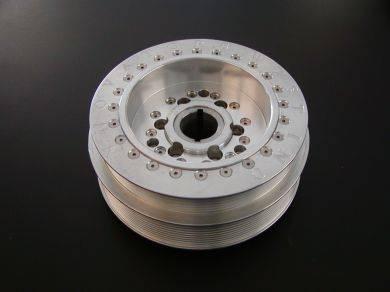 Innovators West - Ford Modular Shelby GT500 Harmonic Balancer Standard Diameter