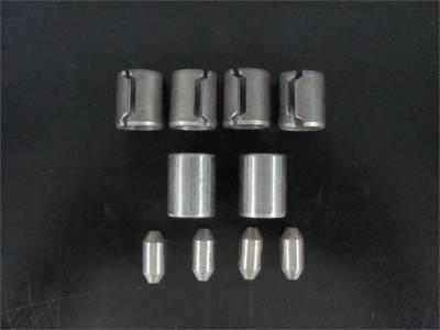 Modular Head Shop - 4.6L / 5.4L Dowel Kit - Fits all Iron and Aluminum Blocks