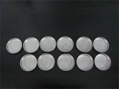 Modular Head Shop - OEM Ford Stainless Steel Freeze Plug Kit for 4.6L Teksid Aluminum Blocks
