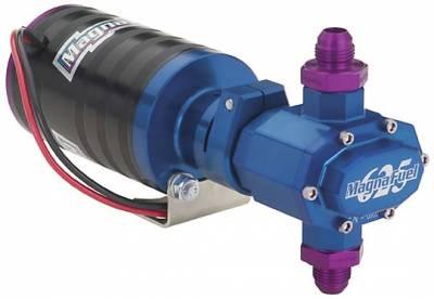 MagnaFuel - Magnafuel MP-4701 ProStar EFI 625 Electric Fuel Pump - (2,000HP Rated)