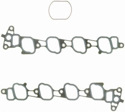 Fel-Pro - Fel-Pro 99-00 2V PI Intake Gaskets with Plenum O-ring