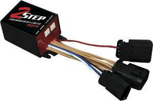 MSD Ignition - MSD 8734 - Launch Master 2 Step for 4.6L / 5.4L Modular