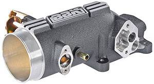 BBK - BBK 1780 78mm Throttle Body / Elbow