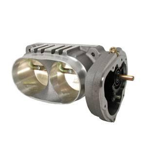 BBK - BBK 1763 Twin 62mm Throttle Body