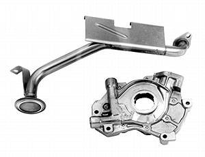 Ford Racing - Ford Racing M-6600-D46 1996-04 Mustang 4.6L 2V / 4V Oil Pump and Pickup