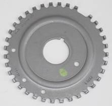 Modular Head Shop - OEM Ford Stamped Steel Trigger Wheel for 4.6L / 5.4L Engines