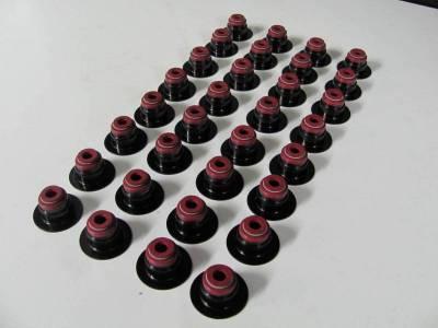 Modular Head Shop - 4V Viton Valve Stem Seals
