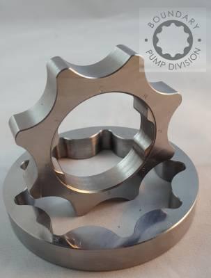 Boundary Pump Division Billet Oil Pump Gear - 4.6L / 5.4L 3V / GT500