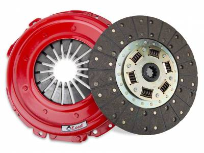 McLeod Racing - McLeod 75101 Street Pro Clutch Kit - 05-10 Ford Mustang 4.6L - 10 Spline