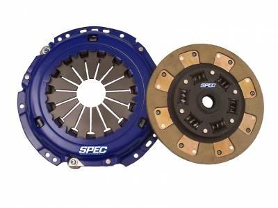 Spec Clutch  - Spec Stage 2 Clutch Kit 2005 - 2010 Mustang GT - 10 Spline