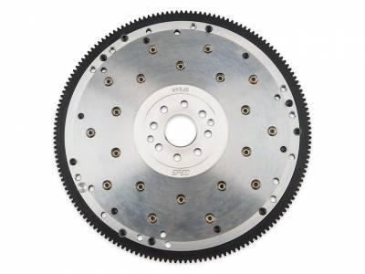 Spec Clutch  - Spec 4.6L Billet Aluminum Flywheel 1996 - 2004 Cobra, 1999 - 2000 Mustang GT - 8 Bolt