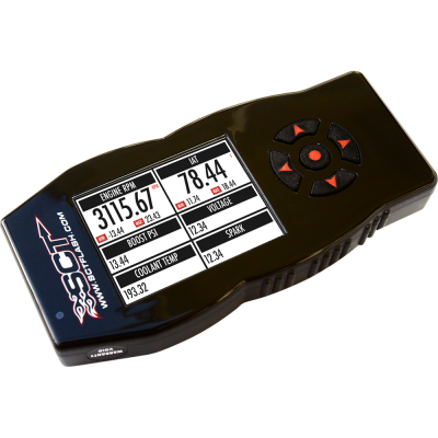 SCT - SCT 7015 - X4 Performance Programmer for Ford Vehicles