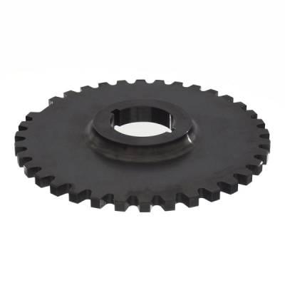 Accufab  - Accufab 4.6L / 5.4L / 5.8L Billet Steel Crank Trigger Wheel - Dual Key