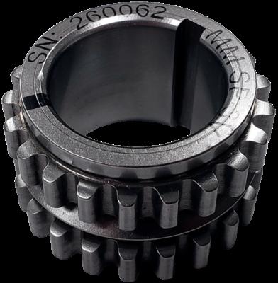 Boundary Pump Division - Boundary 2007 - 2014 GT500 Billet Crankshaft Sprocket