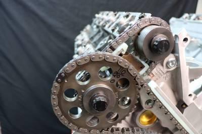 Modular Head Shop - MHS 4V Stage 1 Cylinder Head Completion Package