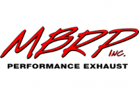 MBRP - MBRP S7240304 2011 - 2012 Shelby GT500 Pro Series Stainless Steel Axle-Back Exhaust