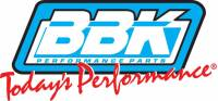 BBK - Suspension Parts & Components - Caster Camber Plates & Steering Componets
