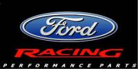 Ford Racing - Oil System