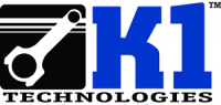 K1 Technologies  - K1 Technologies 011AN17593 - 4.6L / 5.0L Coyote H-Beam Connecting Rods