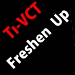 Modular Head Shop - 5.0L Coyote Ti-VCT Freshen Up Package