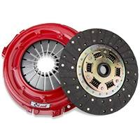 "2001 - 2004 11"" Clutch Kits  - 26 Spline  - McLeod Racing - McLeod 75103 Street Pro Clutch Kit - Ford Mustang 4.6L with 11"" Flywheel - 26 Spline"