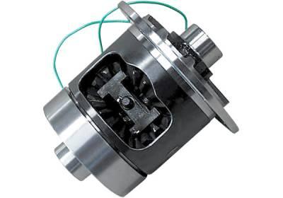 "Drivetrain - Differentials - Auburn ECTED MAX Ford 8.8"" Limited Slip / Locking Differential, 31 Spline Non-IRS"