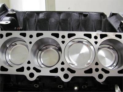 Modular Head Shop - Modular Head Shop 4.6L Street Series Shortblock - 1000 HP - Image 2