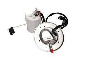 Fuel System - Fuel Pumps - BBK - BBK 1863 - High-Volume OEM Style 2001-04 Mustang GT 4.6L 300LPH Electric Fuel Pump Kit - Returnless