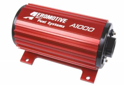 Fuel Pumps - External Fuel Pumps  - Aeromotive - Aeromotive A-1000 Fuel Pump