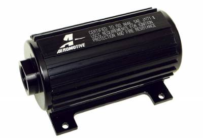 Fuel Pumps - External Fuel Pumps  - Aeromotive - Aeromotive Marine A-1000 Fuel Pump