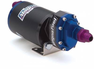 MagnaFuel - Magnafuel MP-4303 ProTuner 750 Electric Inline Fuel Pump