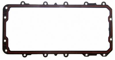 4V Gaskets and Seals - Individual Gaskets  - Fel-Pro - Fel-Pro 4.6L / 5.4L Oil Pan Gasket